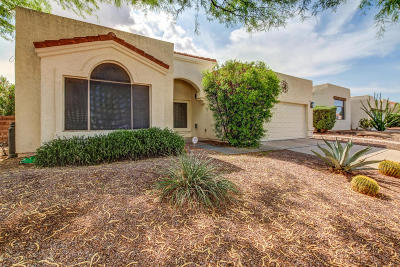 Single Family Home For Sale: 230 N Melanie Lane