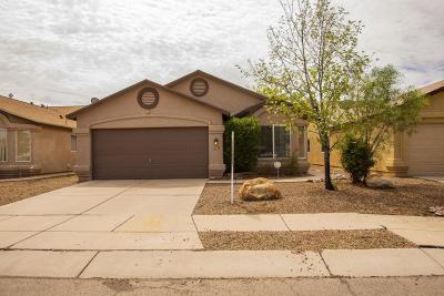 Single Family Home Active Contingent: 7981 S Wild Primrose Avenue #Tic