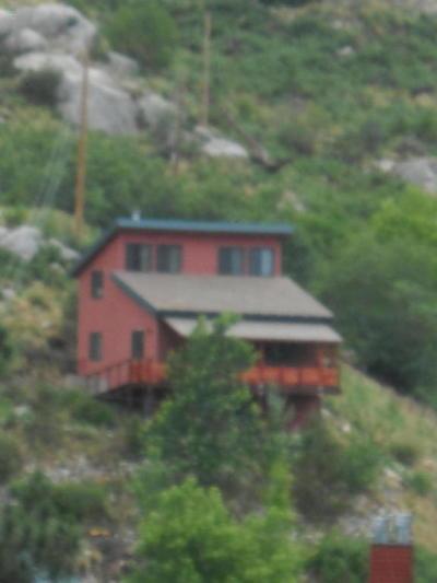 Single Family Home For Sale: 12781 N Phoenix Avenue