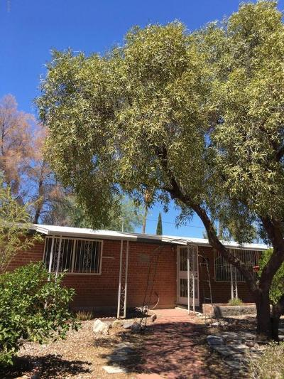 Single Family Home For Sale: 4733 E 25th Street