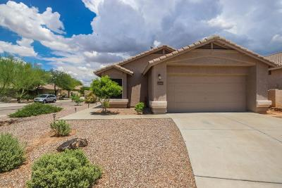Oro Valley Single Family Home For Sale: 2565 E Steppe Court