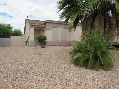 Tucson Single Family Home For Sale: 2661 S Banshee Court