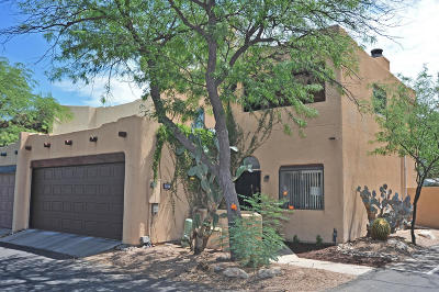 Townhouse For Sale: 3356 E Popinac Loop