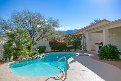 Saddlebrooke Single Family Home For Sale: 65688 E Mesa Ridge Court