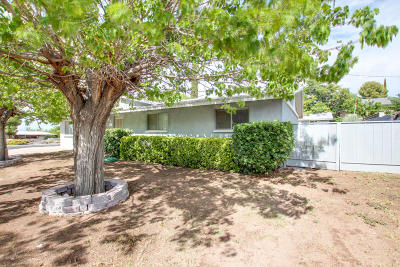 Oracle Single Family Home Active Contingent: 1605 N Calle Zamora