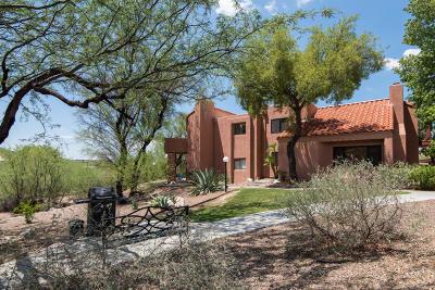 Tucson Condo Active Contingent: 5051 N Sabino Canyon Road #2231
