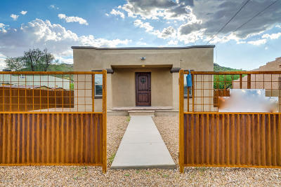 Tucson Single Family Home For Sale: 122 S Westmoreland Avenue