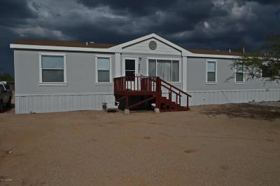 Tucson Mobile Home For Sale: 4841 S Palant Drive