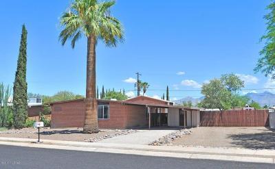 Single Family Home For Sale: 6149 E Calle Aurora