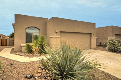 Green Valley Single Family Home For Sale: 348 E Calle Criba