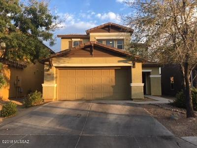 Single Family Home For Sale: 4840 E Orchard Grass Drive