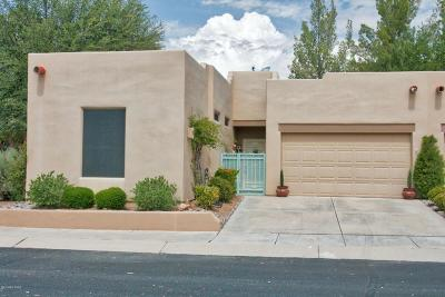Pima County Townhouse For Sale: 3824 S Calle Rambles