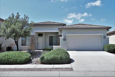 Single Family Home For Sale: 86 E Camino Rancho Cielo