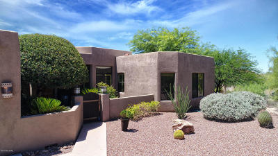 Oro Valley Single Family Home For Sale: 989 W Painted Clouds Place