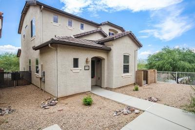 Tucson AZ Single Family Home For Sale: $219,900