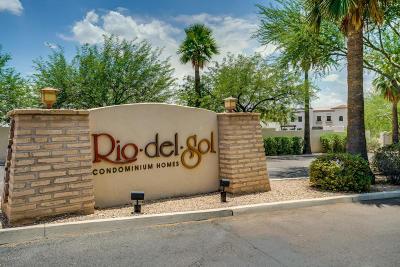 Tucson AZ Condo For Sale: $177,900