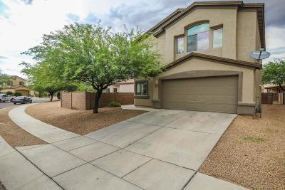 Single Family Home For Sale: 8228 W Babbitt Court