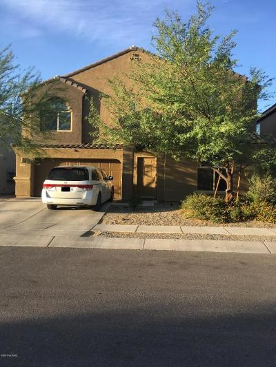 Vail Single Family Home For Sale: 12459 E Camino Ambato