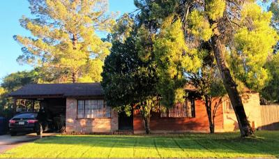 Single Family Home For Sale: 2602 E Prince Road