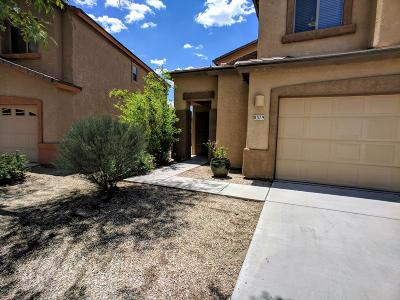 Tucson Single Family Home For Sale: 8379 N Weston Place