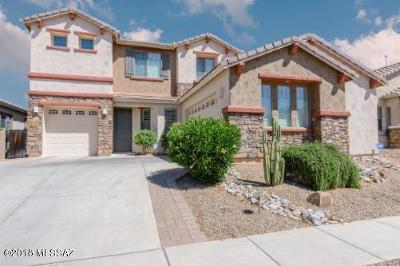 Oro Valley Rental For Rent: 1216 W Rodriguez Road