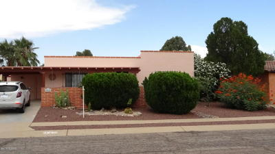 Green Valley Single Family Home For Sale: 161 E Los Mangos