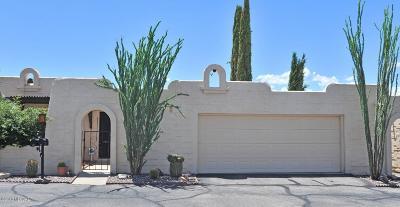 Tucson AZ Townhouse For Sale: $145,000