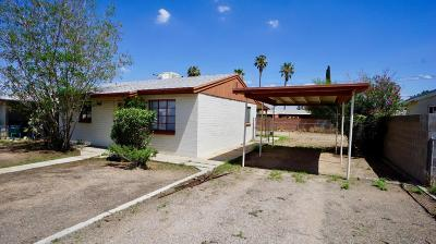 Single Family Home For Sale: 3737 E March Place