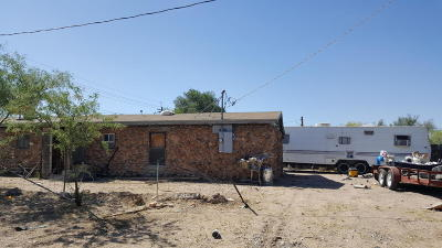 Tucson Residential Income For Sale: 6362 S Fontana Avenue