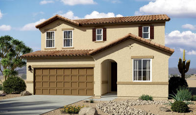 Single Family Home For Sale: 7703 W Valkyrie Way