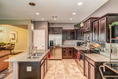 Single Family Home For Sale: 8796 N Western Red Cedar Drive