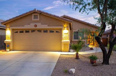 Single Family Home For Sale: 6560 E Splendid Lane