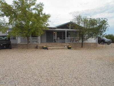 Vail AZ Manufactured Home For Sale: $199,999