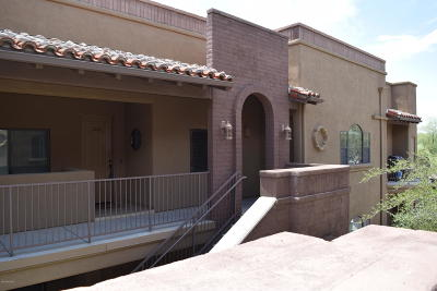 Tucson Condo For Sale: 2016 E River Road #204