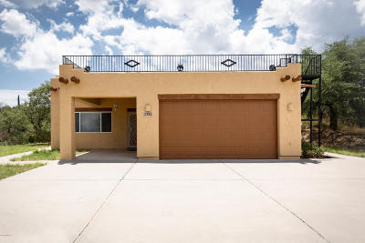 Oracle Single Family Home For Sale: 395 N John Adams Street