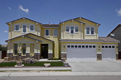 Single Family Home For Sale: 8174 W Young Eagle Court