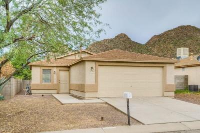 Single Family Home For Sale: 3199 W Alexanderwood Drive