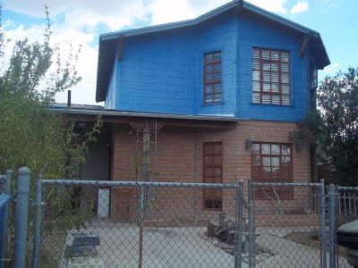 Tucson Single Family Home Active Contingent: 731 W Paris Promenade