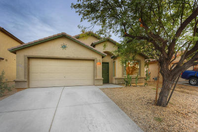 Tucson Single Family Home For Sale: 6737 W Greenland Court