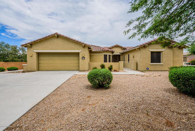 Vail AZ Single Family Home For Sale: $372,000