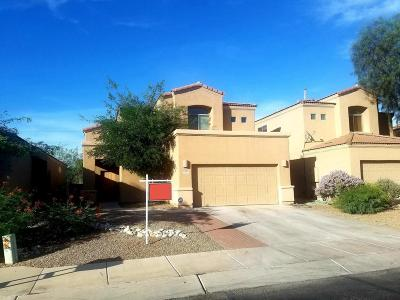 Tucson Single Family Home For Sale: 5508 N Silver Stream Way
