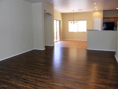 Single Family Home For Sale: 74 E Corte Rancho Bonito