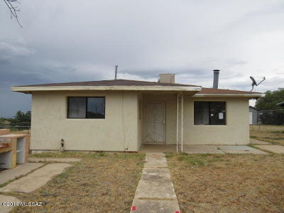 Oracle Single Family Home For Sale: 999 Calle Manzanita