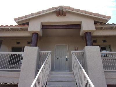 Oro Valley Condo For Sale: 655 W Vistoso Highlands Drive #214