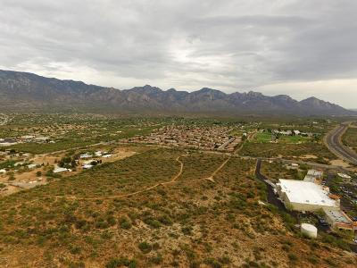 Pima County Residential Lots & Land For Sale: E Golder Ranch Drive