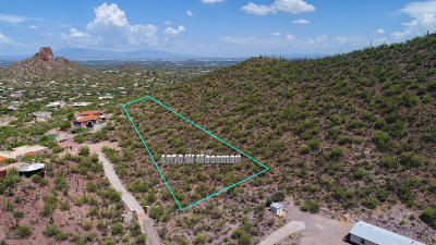Residential Lots & Land For Sale: 4250 W Mossman