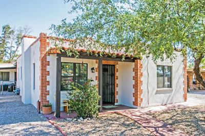 Single Family Home For Sale: 4841 E 3rd Street