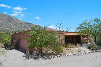 Single Family Home For Sale: 4325 E Havasu Road
