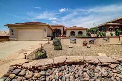 Single Family Home For Sale: 37172 S Highland Ridge Drive