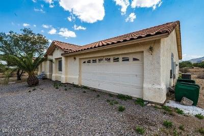 Vail Single Family Home For Sale: 2740 E Wetstones Road
